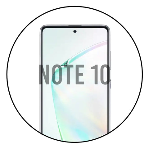 Galaxy Note 10 cases