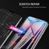 Nano film screen protector for Samsung Galaxy S10 Plus - 2 pack - screenhug