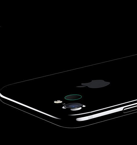 Lens Protector for iPhone 7/8 - Clear - screenhug
