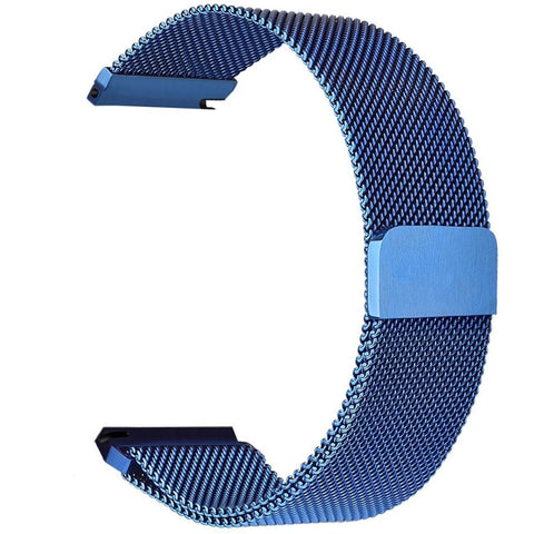 Milanese Strap for Samsung Watch - Blue