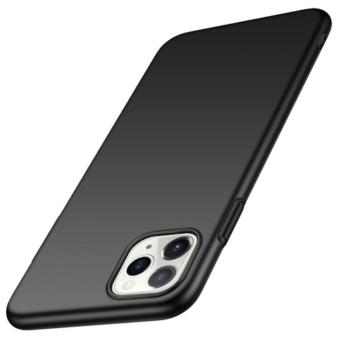 Thin Shell case for iPhone 11 Pro Max - Black