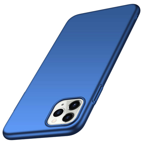 Thin Shell case for iPhone 11 Pro Max - Blue