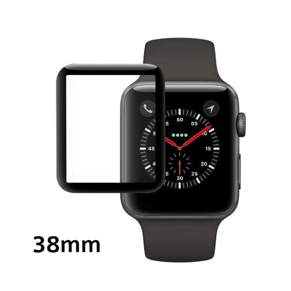 Apple Watch Glass Screen Protector - 38mm - screenhug