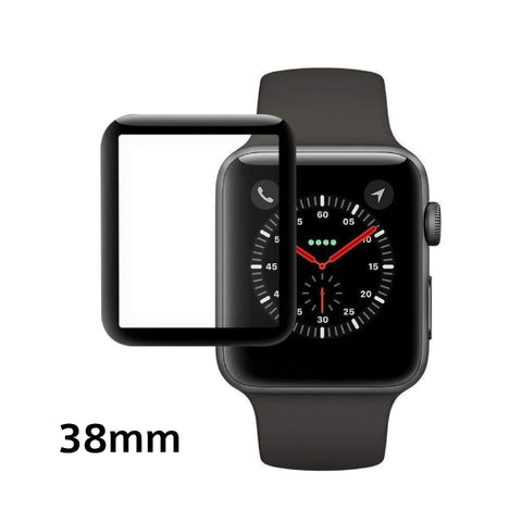Apple Watch Glass Screen Protector - 38mm