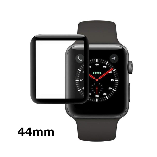 Apple Watch Glass Screen Protector - 44mm - screenhug