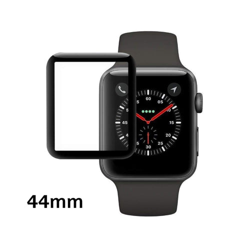 Apple Watch Glass Screen Protector - 44mm