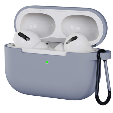 Case Package for Apple Airpods Pro - Grey