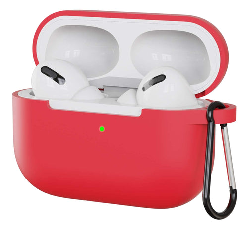 Case Package for Apple Airpods Pro - Red