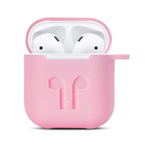 Case package for Apple Airpods - Light Pink