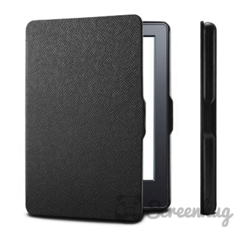 Paperwhite Flip Case for the Kindle - Black