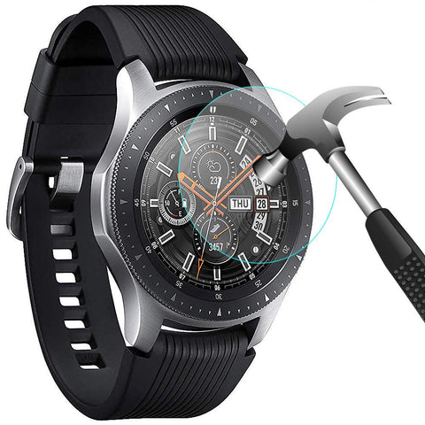 Glass Screen Protector for Galaxy Watch - 46mm