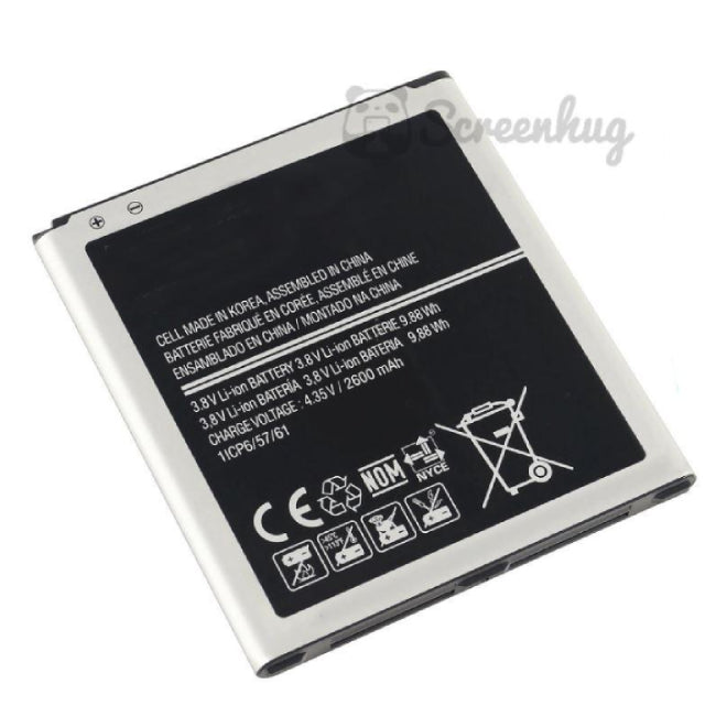 Samsung Galaxy J5 Replacement Battery - screenhug