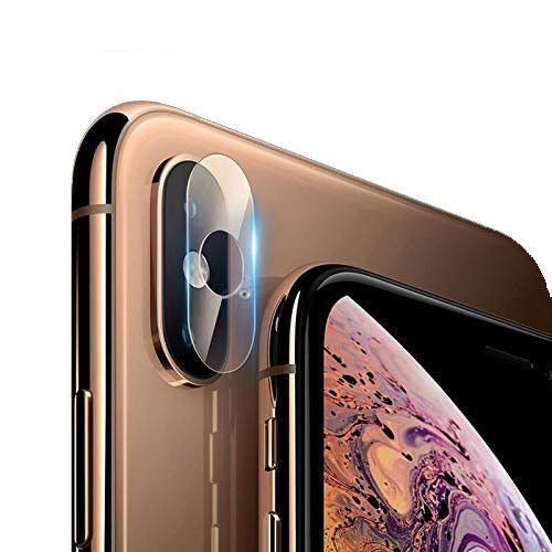 Lens Protector for iPhone X/XS - Clear - screenhug