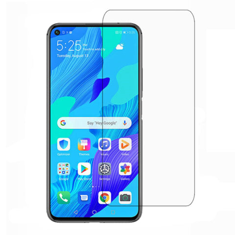 Huawei Nova 5T Glass Screen Protector - Clear