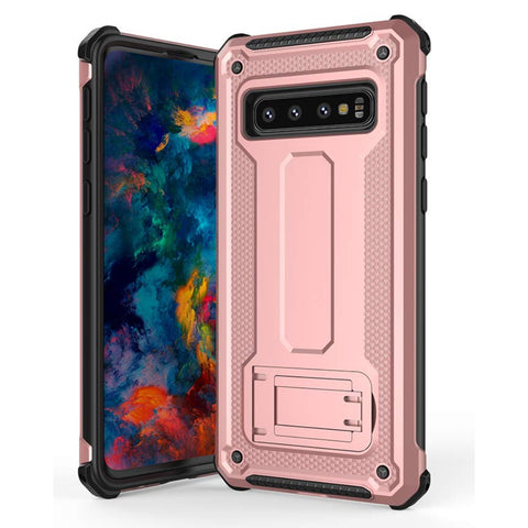 Tough Stand case for Samsung Galaxy Note 8 - Rose