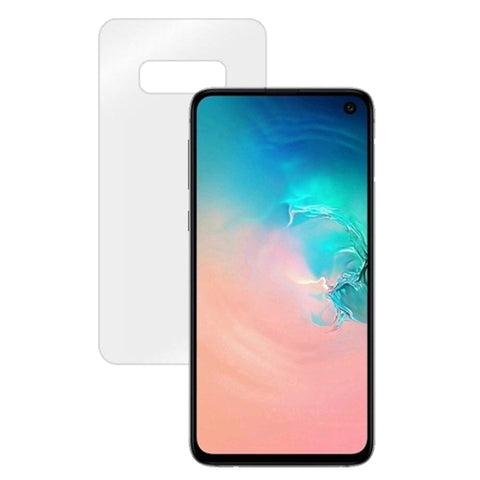 Back Film Protector for Samsung Galaxy S10e (2 pack)
