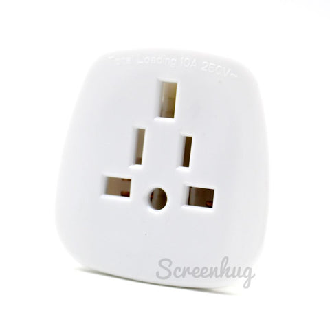 Travel Adapter NZ/AUS Plug