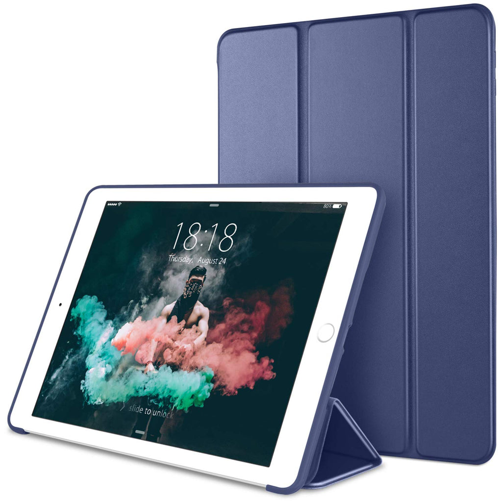 Slim Smart case for iPad Air 3 2019 - Blue - screenhug