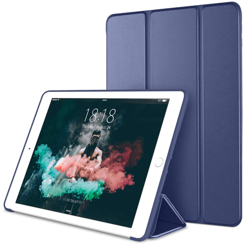 Slim Smart case for iPad Air 3 2019 - Blue