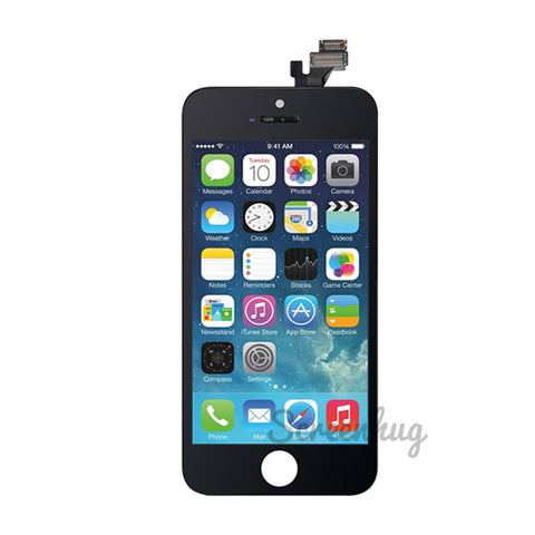 iPhone 5 Screen LCD Front - Black