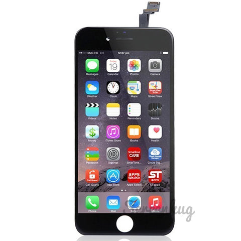 iPhone 6 Plus Screen LCD - Black