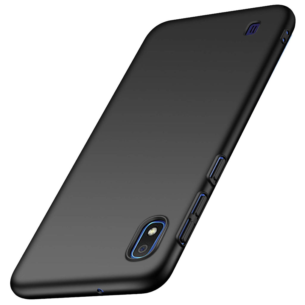 Thin shell for Samsung Galaxy A10 - Black - screenhug