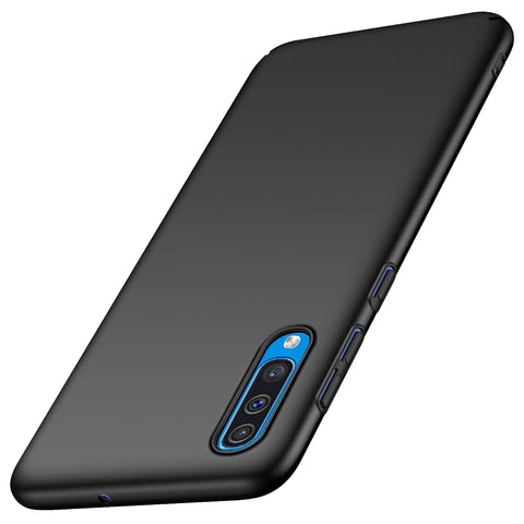 Thin shell for Samsung Galaxy A50 - Black