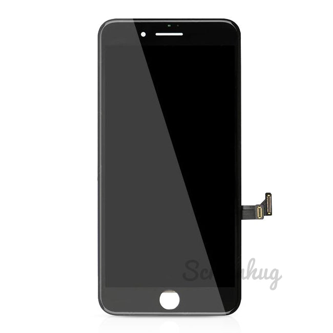 iPhone 7 Plus Screen LCD - Black - screenhug