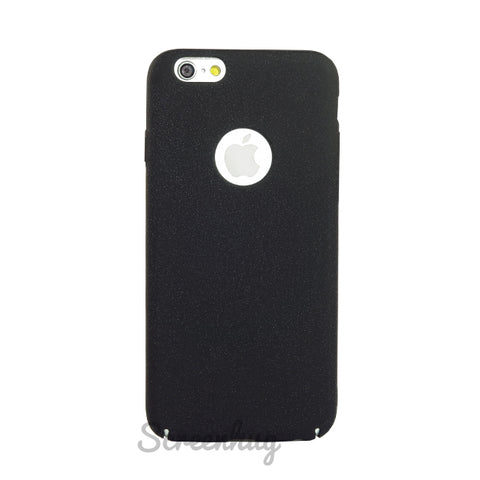 Thin shell for iPhone 6/6S - Black