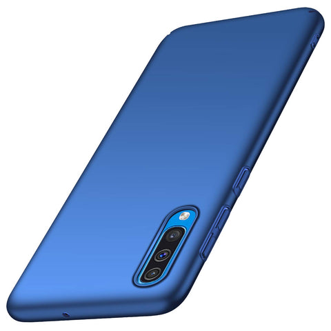 Thin shell for Samsung Galaxy A50 - Blue