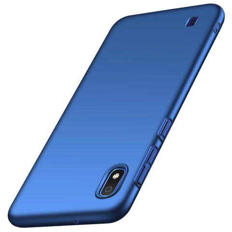 Thin shell for Samsung Galaxy A10 - Blue
