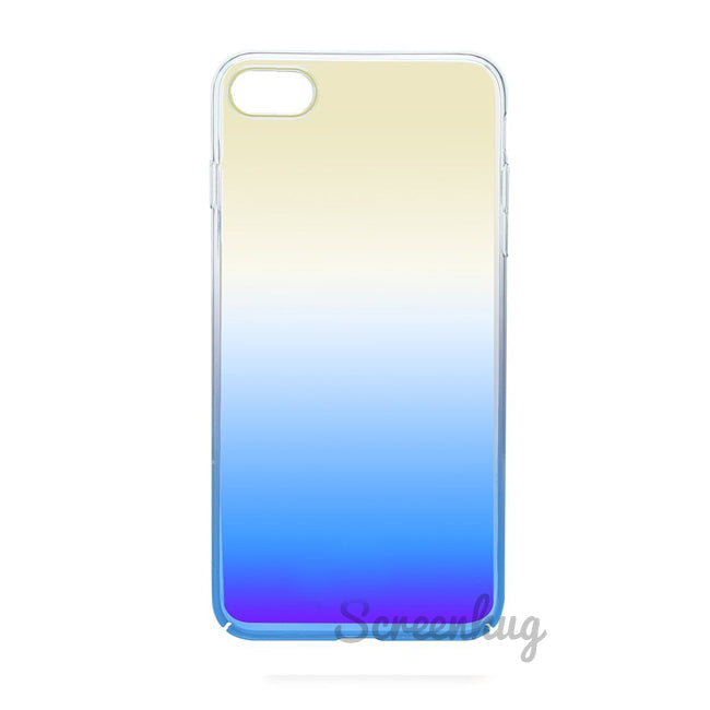 Gradient Spectrum for iPhone 7/8 - Blue - screenhug