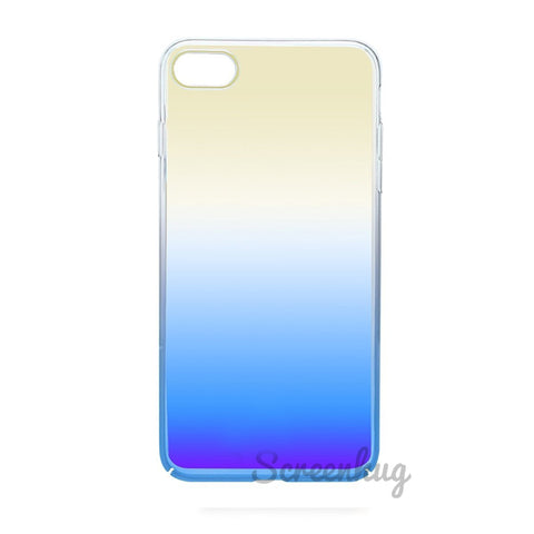 Gradient Spectrum for iPhone 7/8/SE 2020 - Blue