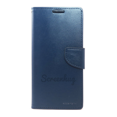 Bravo Wallet case for Samsung Galaxy S20 Plus - Blue