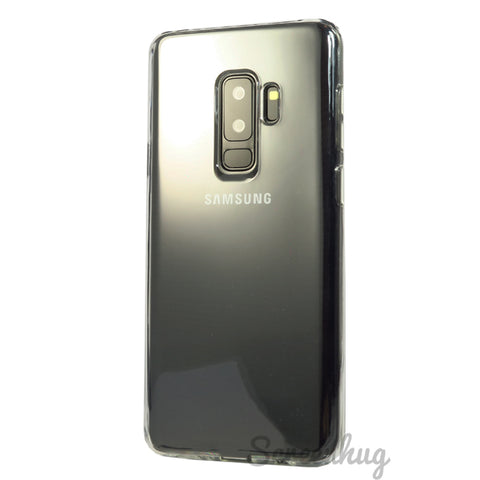 Slim Clear Gel Cover for Samsung Galaxy S9