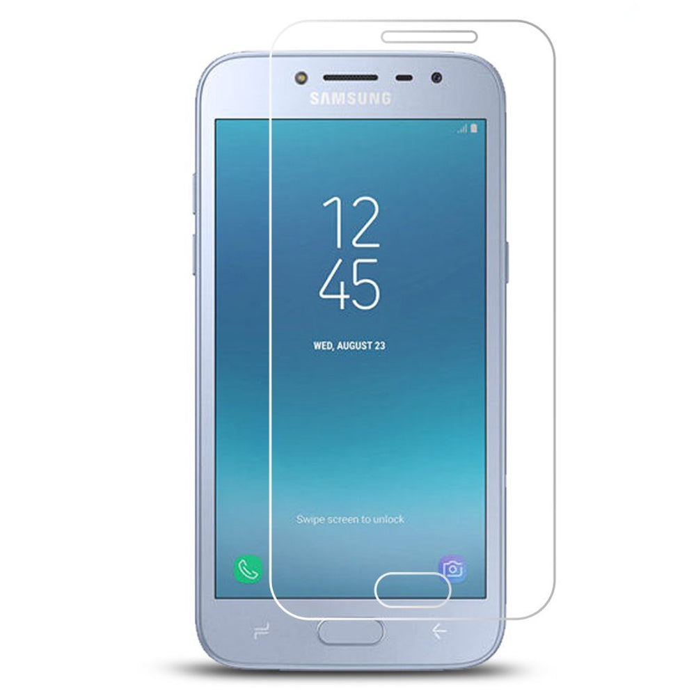 Samsung Galaxy J2 Pro Glass Screen Protector - screenhug