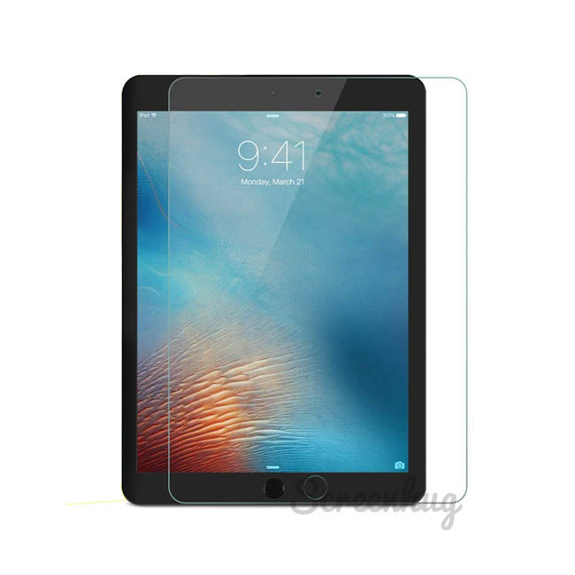 iPad mini 4/5 glass Screen Protector - screenhug