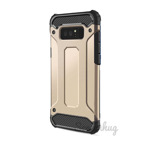 Tough cover for Samsung Galaxy Note 8 - Gold