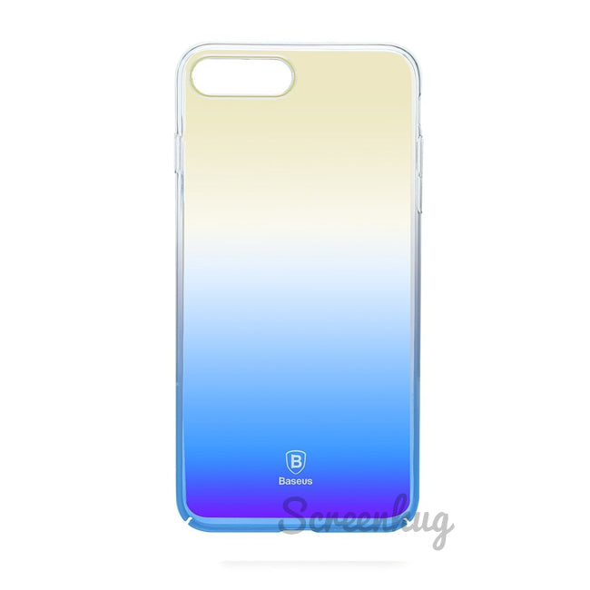 Gradient Spectrum for iPhone 7/8 Plus - Blue - screenhug