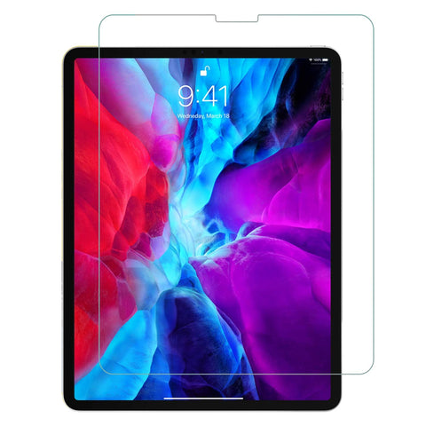 "Glass Screen Protector for iPad Pro 12.9"" 2018 / 2020"