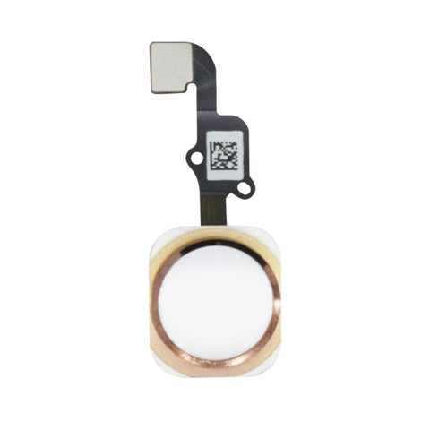 iPhone 6 / 6 Plus Home Button Replacement - Gold