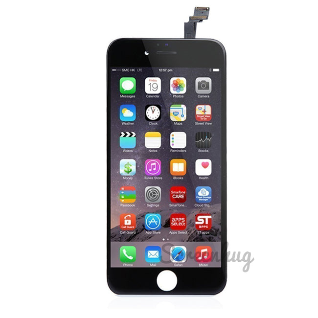 iPhone 6 Screen LCD Front - Black - screenhug