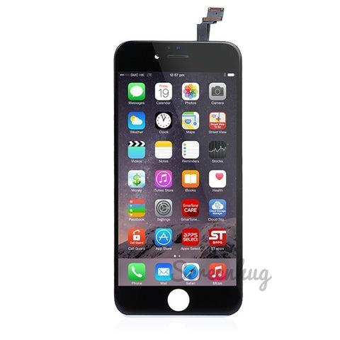 iPhone 6 Screen LCD Front - Black