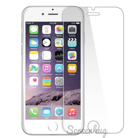 iPhone 7/8 Glass Screen Protector