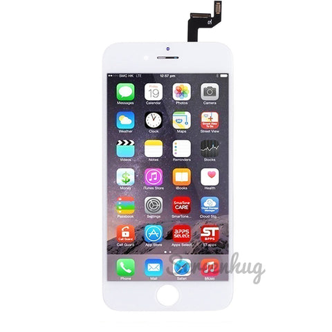 iPhone 6S Screen LCD Front - White + SP