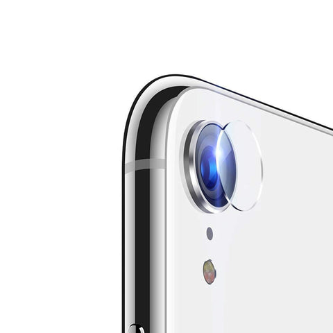 Lens Protector for iPhone XR - Clear - screenhug