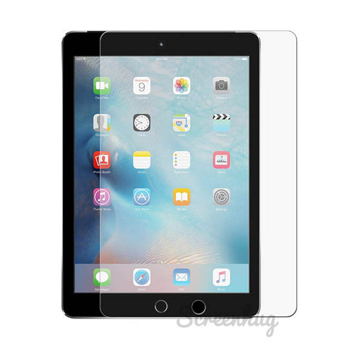 iPad 2017/2018 glass screen protector