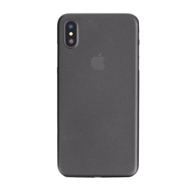 Ultra thin matte case for iPhone XR - screenhug