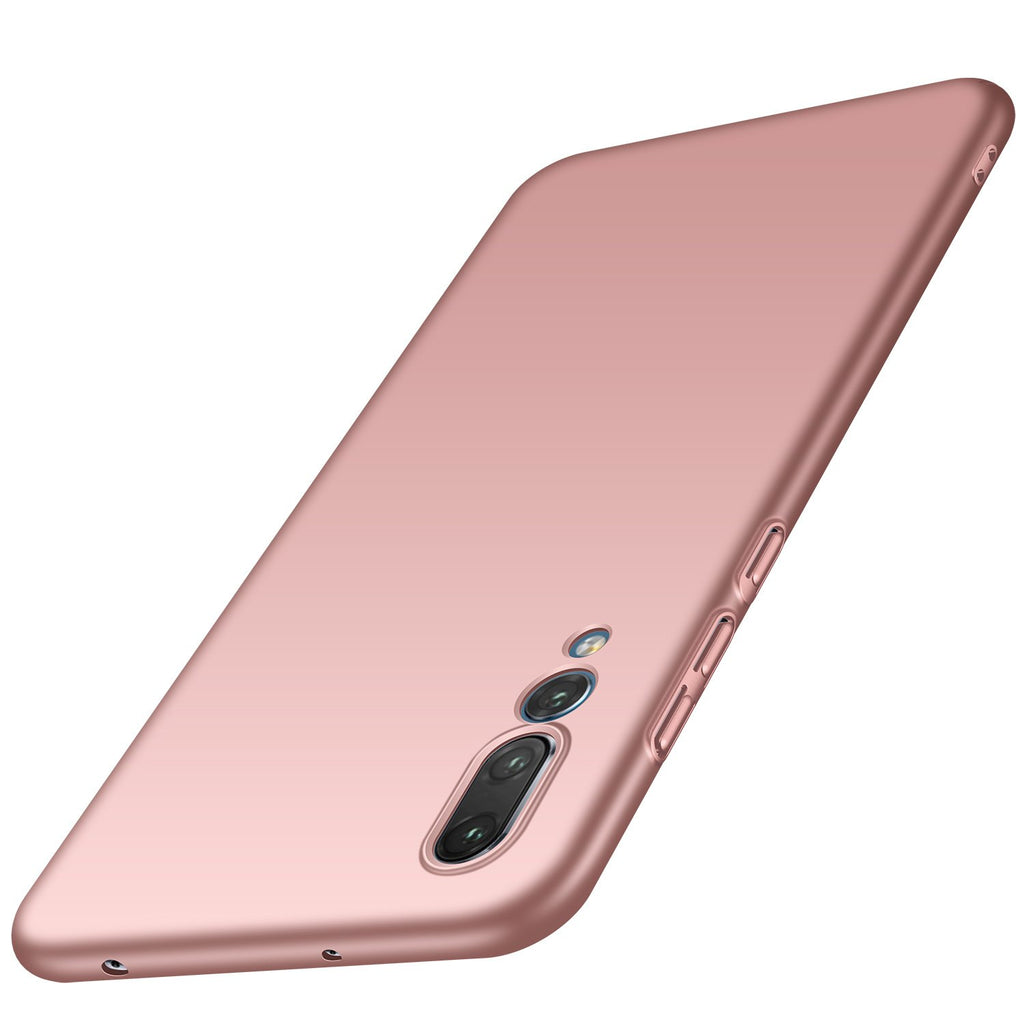 Huawei P20 Pro Thin Shell case - Rose - screenhug