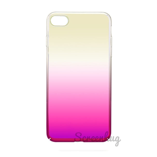 Gradient Spectrum for iPhone 7/8 - Pink - screenhug